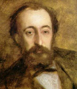 Camille Saint-Saëns (1835-1921) — such an unfriendly man to have written so much charming music.