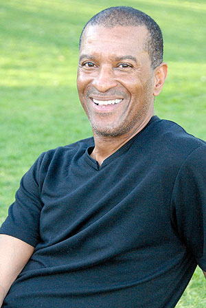 Santa Barbara dance instructor Derrick Curtis is teaming up with Judy Scher to co-produce 'Dare Kids to Dance,' a TV show that will help local youth find their place on the dance floor.