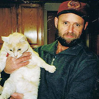 Cliff Detty, 46, of Santa Maria, died April 29 while in seclusion and under restraint at the Psychiatric Health Facility operated by the Santa Barbara County Department of Alcohol, Drug and Mental Health Services.