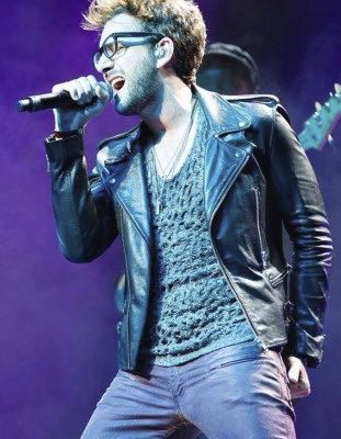 Will Champlin, a literal son of Champlin, will co-perform Saturday with his dad and his band. (willchamplin.com photo)