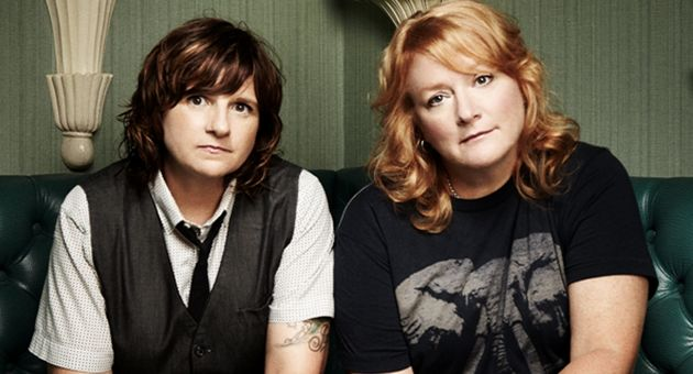 <p>The Indigo Girls are coming to the Santa Barbara Bowl on Wednesday, along with co-headliner Joan Baez.</p>