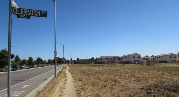 <p>Santa Maria's Centennial II development would include single-family homes along South Miller Street between Inger Drive and Daniel Street, plus medical offices.</p>