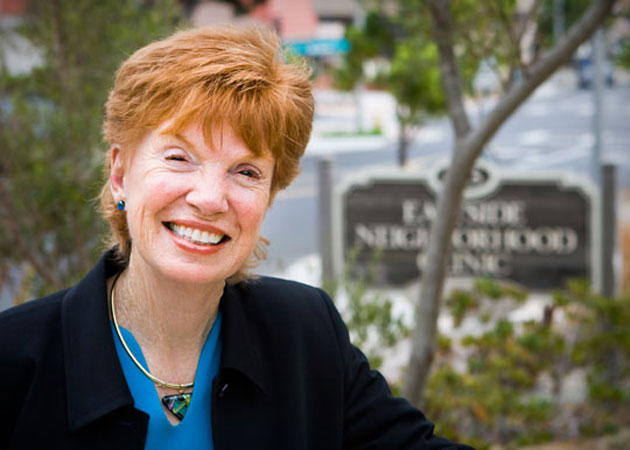 <p>Cynder Sinclair is retiring as CEO of Santa Barbara Neighborhood Clinics, and a search has begun for a new leader for the organization.</p>