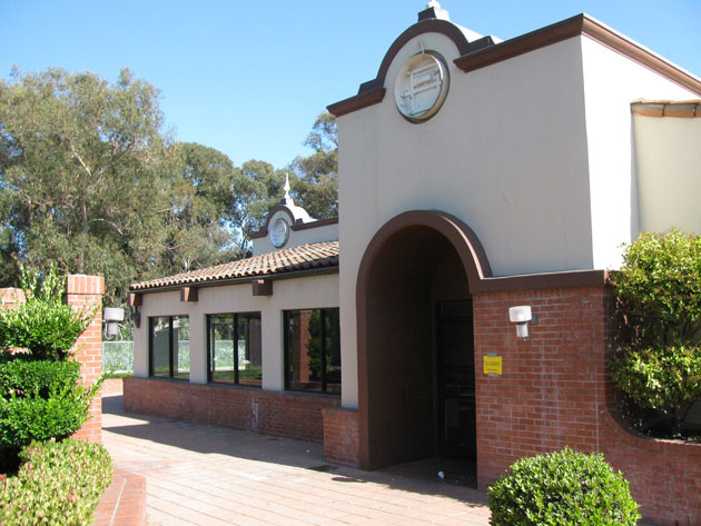 In August, minor changes to Chick-fil-A's already-approved plans for a new restaurant at the old Burger King, 3707 State St., became a major controversy when some members of the Santa Barbara Architectural Board of Review abstained from voting for personal and/or political reasons. (Giana Magnoli / Noozhawk file photo)