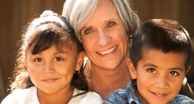 <p>Terri Allison, executive director of Storyteller Children&#8217;s Center, has been one of the key people who made the center into the effective and successful program it is today.</p>