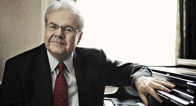 Pianist Emanuel Ax will bring his Brahms Project to The Granada Theatre on Sunday afternoon as part of the Community Arts Music Association's presentation of the Los Angeles Philharmonic. (Lisa-Marie Mazzucco photo)