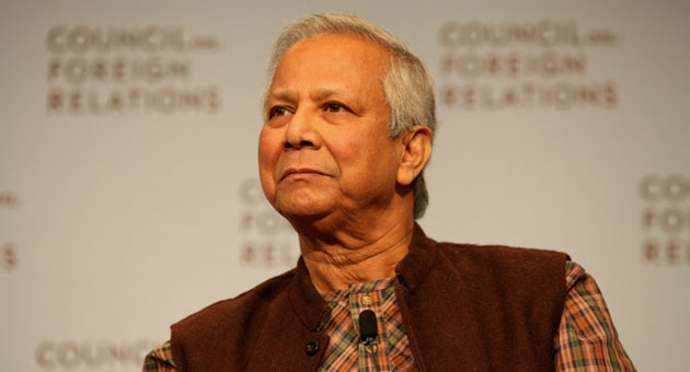 <p>Microfinance pioneer and Nobel Peace Prize winner Muhammad Yunus will be the speaker at the ninth annual Westmont President's Breakfast on Feb. 28 at Fess Parker's DoubleTree Resort.</p>