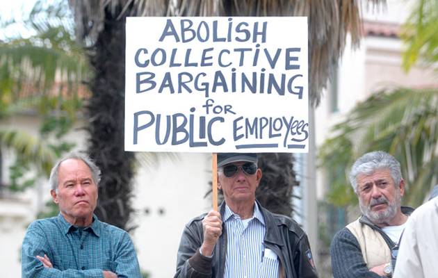 Increased California Public Employee Retirement System rates are expected to cost Santa Barbara millions of dollars more in salary and benefit costs, even with cuts to positions and labor concessions, officials say.