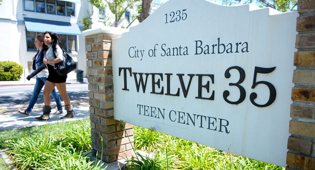 Budget pressures within the Santa Barbara Parks & Recreation led to last year's transfer of the 1235 Teen Center to the nonprofit Police Activities League.
