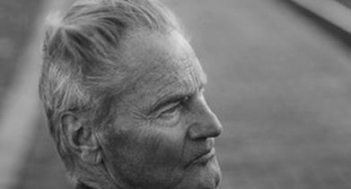 Sam Shepard's plays are autobiographical — just like Sophocles's 'Oedipus Tyannus' and Beckett's 'Waiting for Godot.' (www.sam-shephard.com photo)