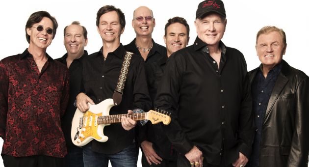 <p>The Beach Boys will perform at the Ventura County Fair at 7:30 p.m. Thursday. The concert is free with fair admission.</p>