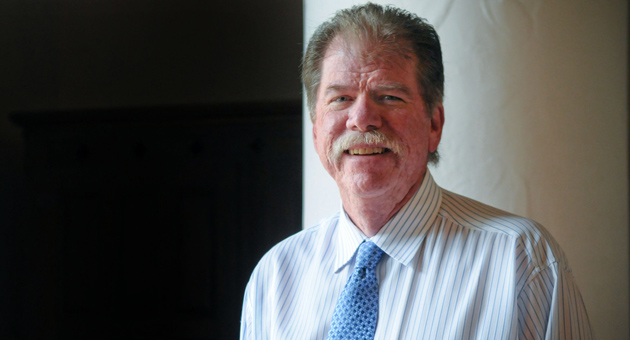 <p>For more than two decades, new Noozhawk executive editor Tom Bolton has been a senior editor in Santa Barbara County.</p>