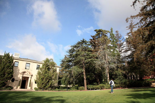 <p>Westmont College, a private interdenominational Christian liberal arts school in Montecito, has a Community Life Statement and expects its 1,200 students to honor its guidelines. The statement also applies to trustees, administrators, faculty and staff.</p>