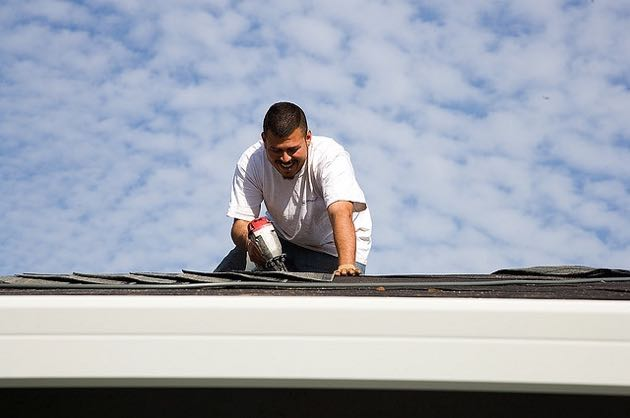 It's far better to make roof repairs when skies are blue. Now's as good a time as any — especially if an El Niño winter is on the way.