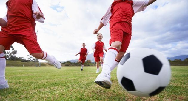 Soccer is among the many after-school activities offered this fall by local youth-related organizations. (iStockphoto)