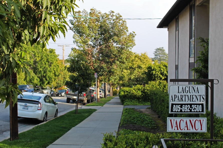 According to the City Attorney's office, Santa Barbara's 0.5-percent vacancy rate limits residents' housing choices and restricts their ability to move.