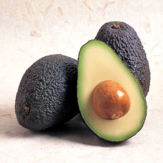 With a little forethought and care, you may soon be producing avocados as tasty as these.