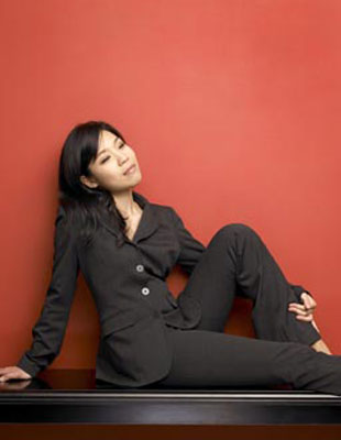 Joyce Yang will play Prokofiev with an Estonian orchestra — how's that for international?