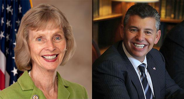 Noozhawk and KEYT have invited incumbent Lois Capps and challenger Abel Maldonado to participate in a live televised debate in their race for the 24th District congressional seat. Details remain to be worked out.