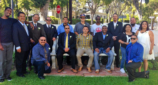 <p>More than 70 formerly incarcerated Santa Barbara County residents graduated this week from a comprehensive reentry program at the Day Reporting Centers in Santa Maria and Santa Barbara.</p>
