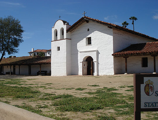 Much of Santa Barbara's architectural roots can be traced to the Presidio Era, exemplified by El Presidio de Santa Barbara, 123 E. Canon Perdido.