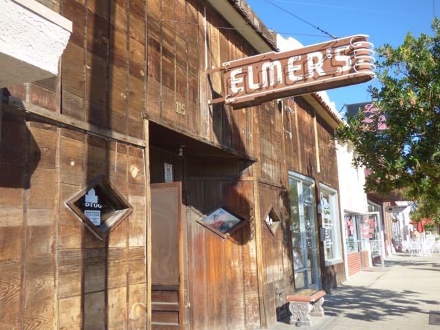 Elmer's on South Broadway Street is a favorite bar among locals.