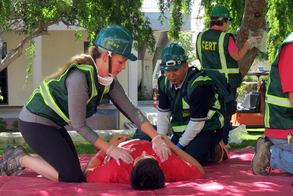 Emergency Response Training Ensures Citizens Have the Skills