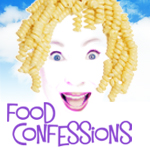 """Food Confessions"""