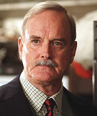 The towering comic talent John Cleese will perform a world premiere with the Los Angeles Guitar Quartet.