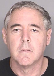 Authorities are asking for the public's help with their molestation investigation of Joseph Hyde. (Santa Barbara County Sheriff's Department photo)