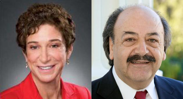Santa Barbara County District Attorney Joyce Dudley and Assemblyman Katcho Achadjian, R-San Luis Obispo, have pushed to update California's rape-by-fraud law.