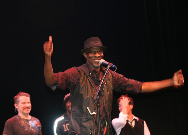 Keb Mo The Spirit Of The Holiday (2011)(blues)(mp3@320)[rogercc][h33t]