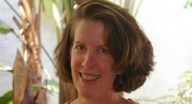 <p>Wine Country columnist Laurie Jervis says her love of wine has its roots in Santa Barbara County.</p>
