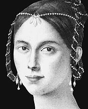 Maria Malibran (1808-1836) was a star of astonishing brilliance in the early 19th century.