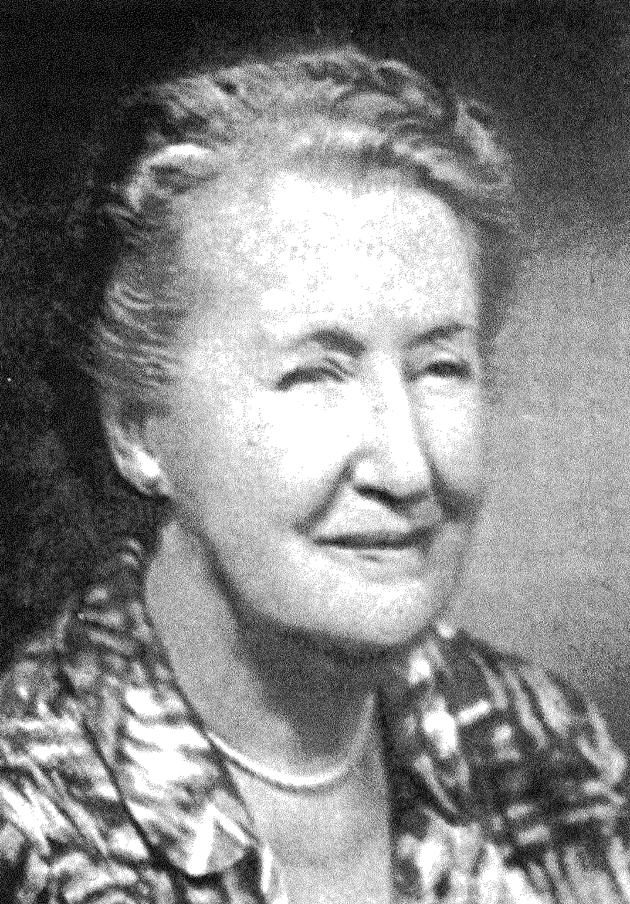 Beginning in 1946, Mildred Valentine guided the fortunes of Neighborhood House, later Family Service Agency, for 20 years as its executive director.