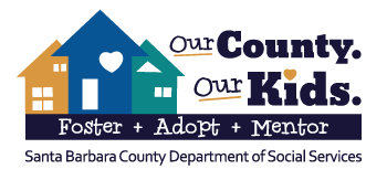 Our County. Our Kids Hosts Children's Group Therapy in Conjunction with CALM in Santa Maria