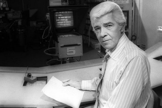 Former KSBY-TV News anchor Rick Martel passed away Tuesday.