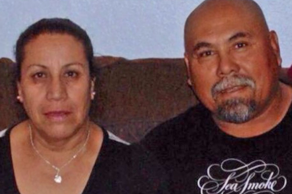 A GoFundMe page has been set up to pay for funeral expenses for Ruben and Bertha Betancourt, who were killed in a vehicle accident Sunday near Lompoc.
