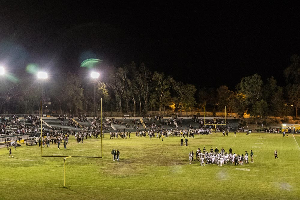 Construction is expected to begin in June on the $26.7 million renovation of Santa Barbara High School's Peabody Stadium, which was built in 1924.
