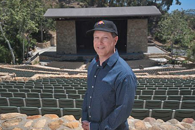 In a major changing of the guard, Moss Jacobs has returned to Goldenvoice, which has been hired as the exclusive concert promoter by the Santa Barbara Bowl.
