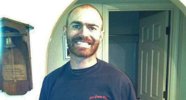 <p>Sean Misner, a 2005 graduate of Santa Ynez Valley High School, was among 19 firefighters killed Sunday while battling a wildfire in Arizona.</p>
