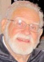 Sydney Geiger spent his career in steel and his life in faith.