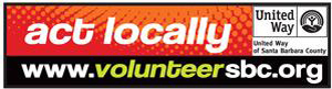 It's easy to find a volunteer opportunity that's right for you