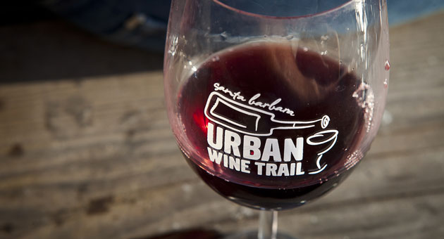 Wine lovers are expected to be out in droves this weekend for the Urban Wine Trail Summer Celebration in Santa Barbara's Funk Zone.