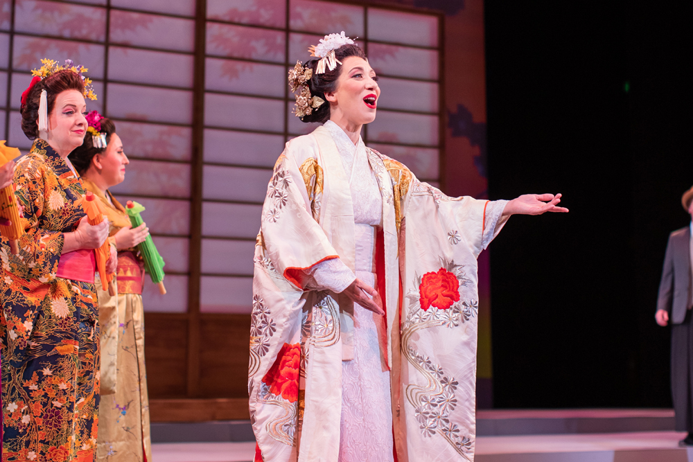 Ucsb Winter 2020.Review Opera Santa Barbara Opens 2020 Season With Essential