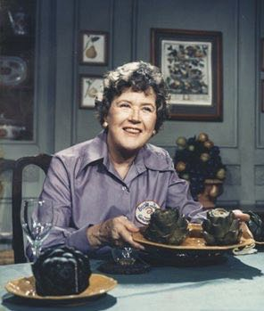 The annual Santa Barbara Food & Wine Weekend celebrates the spirit of the late Julia Child, an acclaimed chef, author, TV personality and longtime Montecito resident.