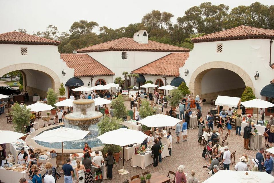 Bacara Resort & Spa in Goleta will host the Second Annual Santa Barbara Food & Wine Weekend from April 16 through April 19.