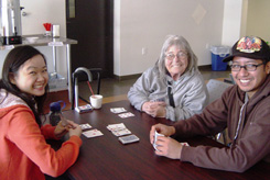 The Community Wellness Program has served more than 80 clients since its inception. (Mental Wellness Center photo)