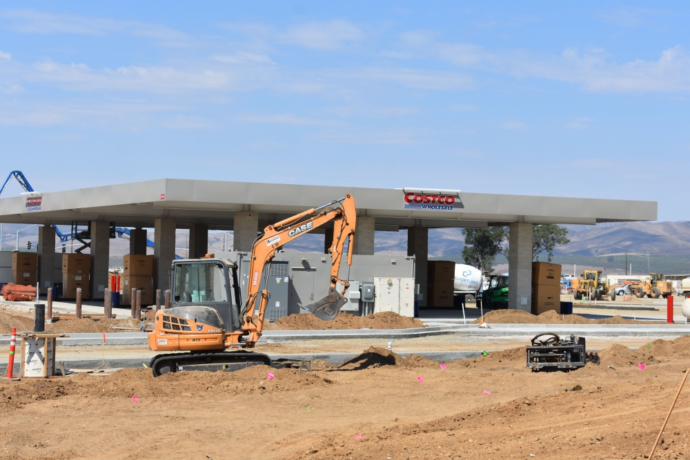 6aeb8f25ec The new Costco in Santa Maria is expected to open in mid-September at Enos