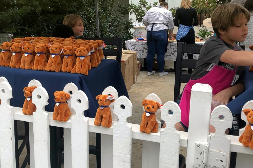 "A new Beanie Baby ""comfort"" dog named Cito has been created to honor the victims and survivors of the Thomas Fire and Montecito flash flooding and mud flows."